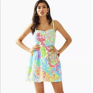 Lilly Pulitzer, Ardleigh Dress LIKE NEW!